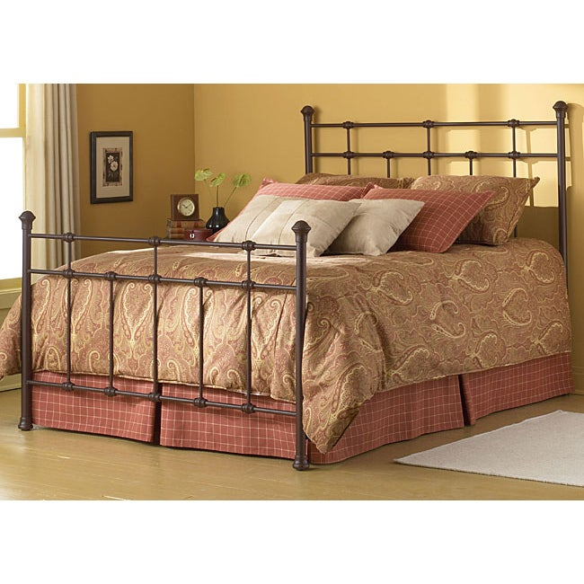 Stanley King-size Bed