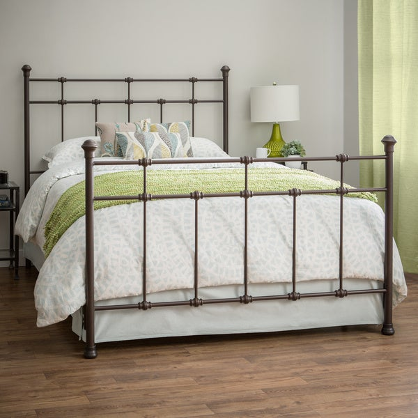 Stanley Queen-size Bed