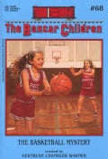 The Basketball Mystery (Paperback)