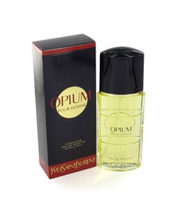 Opium Men's 3.4-ounce Eau De Toilette Spray