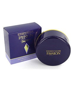 Passion by Elizabeth Taylor Women's Dusting Powder