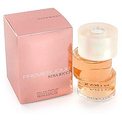 Premier Jour Women's 3.3-ounce Eau De Parfum Spray