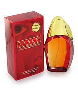 Realm 1.7-ounce Women's Eau De Toilette Spray
