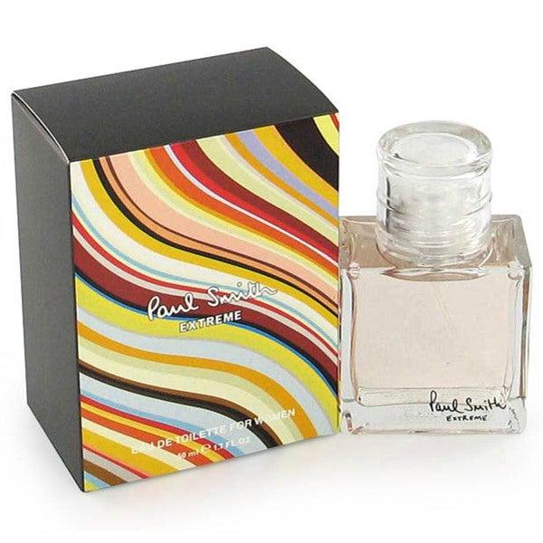 Paul Smith Extreme 1.7-ounce Eau De Toilette Spray