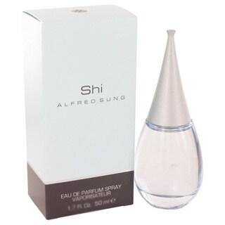 Shi by Alfred Sung Women's 1.6-ounce Eau De Parfum Spray