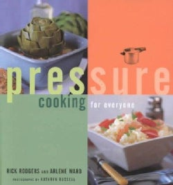 Pressure Cooking for Everyone (Paperback)