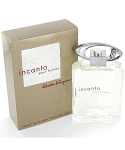 Incanto Men's 3.4-ounce Eau De Toilette Spray