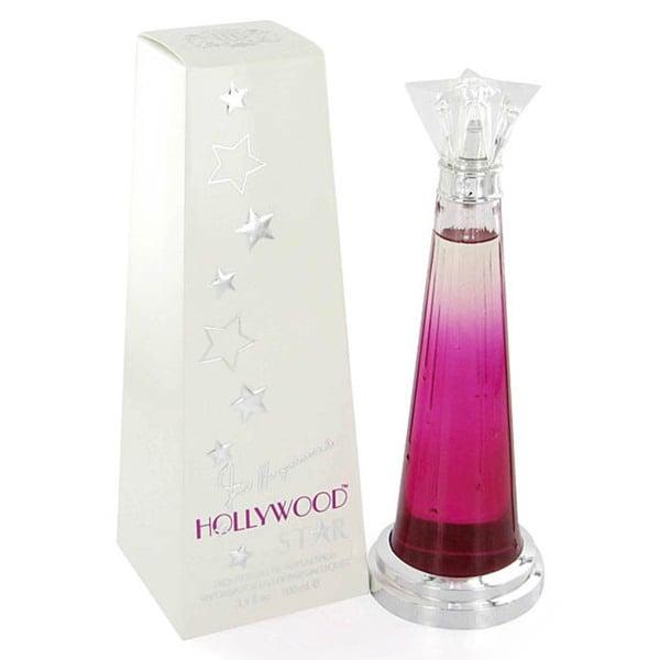 Fred Hayman Hollywood Star Women's 3.4-ounce Eau de Parfum Spray