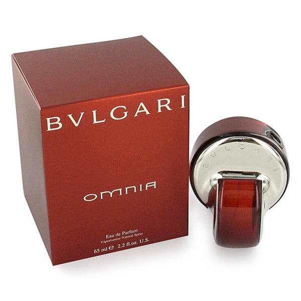 Omnia Women's 1.4-ounce Eau de Parfum Spray
