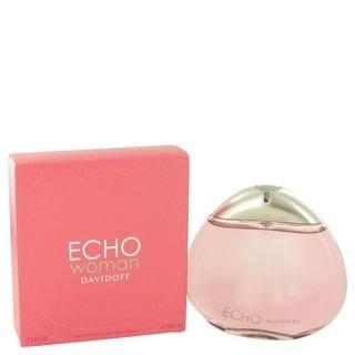 Echo for Women 3.4-ounce Eau de Parfum Spray