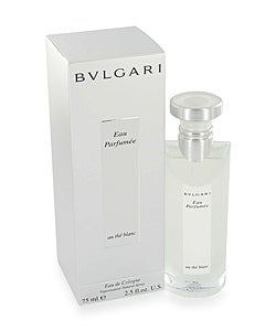 Bvlgari White Women's 2.5-ounce Eau de Parfum Spray