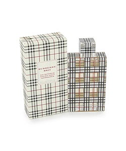 Burberry Brit Women's Fragrance 1.7-Ounce Eau de Parfum Spray
