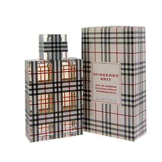 Burberry Brit Women's Fragrance 1.7-ounce Eau de Parfum Spray