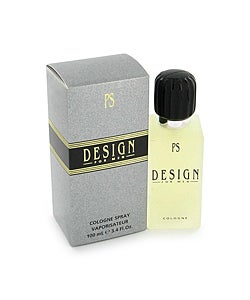 Design by Paul Sebastian Men's 3.4-ounce Cologne Spray