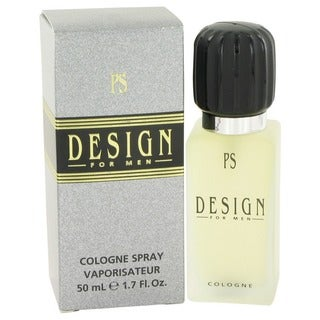 Paul Sebastian Design Men's 1.7-ounce Spicy Cologne Spray