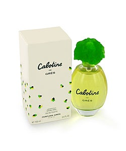 Parfums Gres Cabotine Women's 1-ounce Eau De Toilette Spray