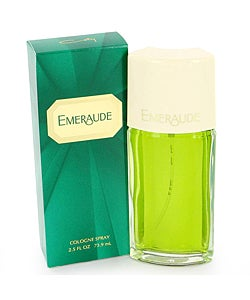 Coty Emeraude Women's 1.8-ounce Perfume Spray