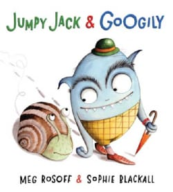 Jumpy Jack & Googily (Hardcover)