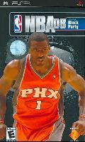 PSP - NBA 08'