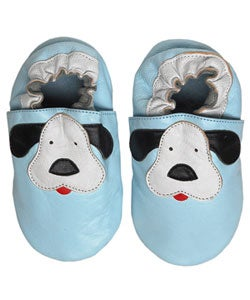 Papush Dog Infant Shoes
