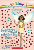 Georgia the Guinea Pig Fairy (Paperback)