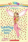 Lauren the Puppy Fairy (Paperback)
