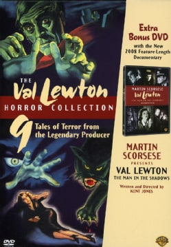 The Val Lewton Collection (DVD)