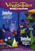 Veggie Tales: Larry Boy & the Fib/Larry Boy & the Rumor Weed (DVD)