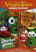 Veggie Tales: Sheerluck Holmes and the Golden Ruler/The Ballad of Little Joe (DVD)