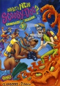 What's New Scooby-Doo: Complete Third Season (DVD)