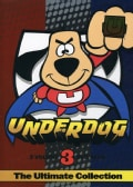 Underdog: The Ultimate Collection (DVD)