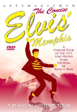 The Concise Elvis' Memphis (DVD)