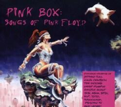 Various - Pink Box - Songs of Pink Floyd