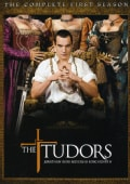 The Tudors: The Complete First Season (DVD)