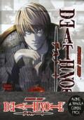 Death Note Vol 1 (DVD)