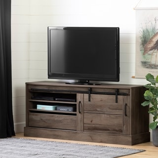 """South Shore Harma TV Stand for TVs up to 75"""""""