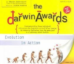 The Darwin Awards: Evolution in Action (CD-Audio)