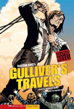 Jonathan Swift's Gulliver's Travels (Hardcover)
