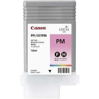 Canon Lucia Photo Magenta Ink Tank For imagePROGRAF iPF5000 Printer