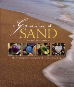 A Grain of Sand (Hardcover)