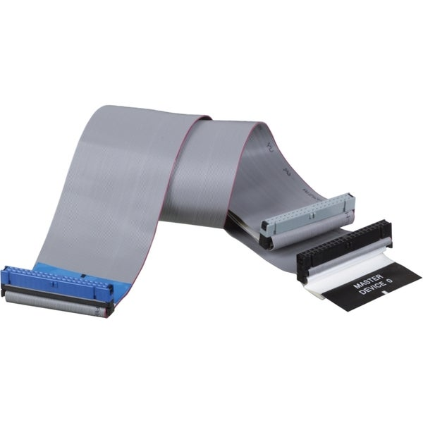 Tripp Lite Internal Dual Ultra 33/66/100 ATA/DMA EIDE Ribbon Cable