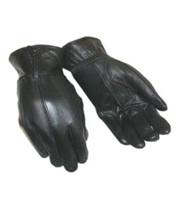 Bond Men's Insulated Leather Gloves