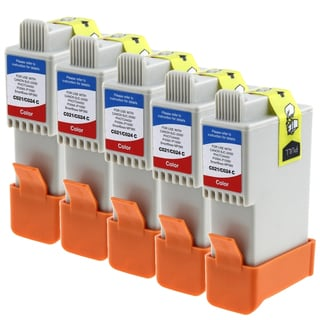 Canon BCI-21C Compatible Color Ink Set- 5 pack