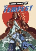Manga Shakespeare: the Tempest (Paperback)