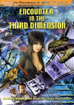 Encounter in the Third Dimension (DVD)