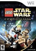 Wii - Lego Star Wars: The Complete Saga