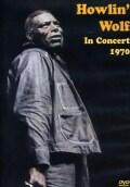 Howlin' Wolf In Concert 1970 (DVD)