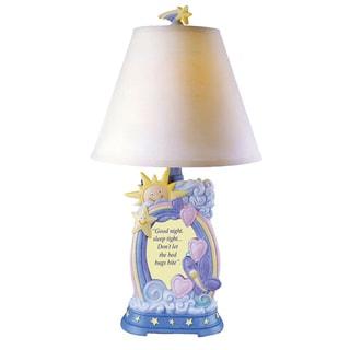 Rainbow of Hope Kid's Bedside Lamp