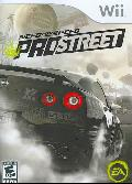 Wii - Need for Speed ProStreet
