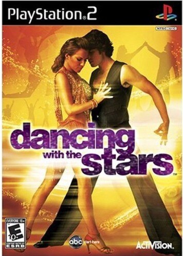 PS2 - Dancing with the Stars